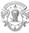 Stockport Golf Club Retina Logo