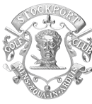 Stockport Golf Club Logo